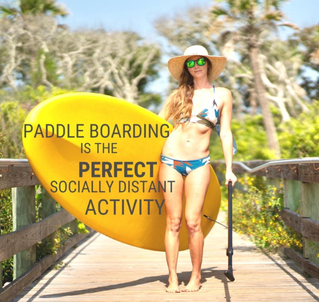 paddle board rental big pine key florida