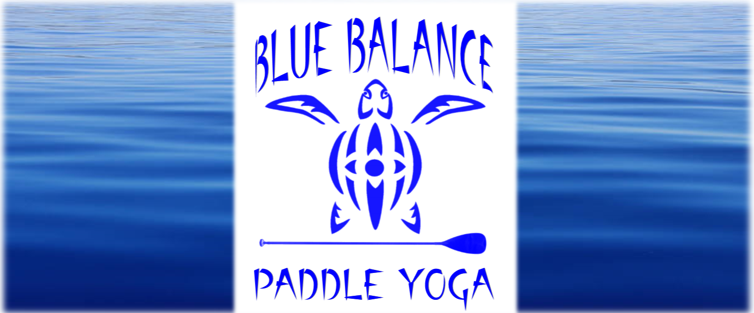 Blue Balance Paddle Yoga and Tours